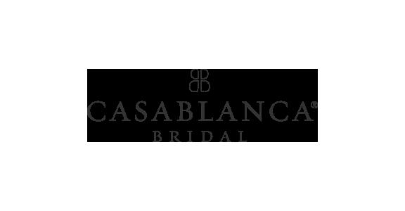 Casablanca Bridal on Side-Commerce